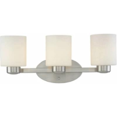 Dolan Lighting 3433-09 Brookings - Three Light Bath Bar