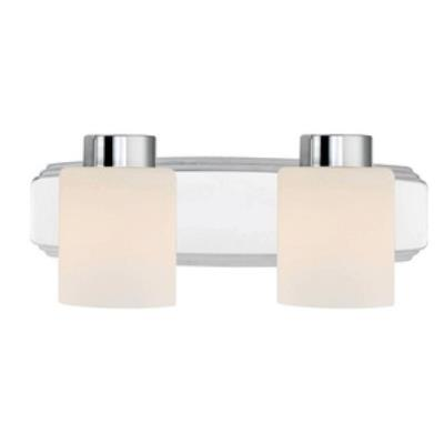 Dolan Lighting 3502-26 Westport - Two Light Bath Bar