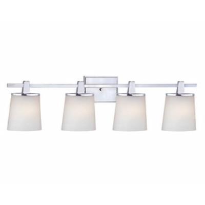 Dolan Lighting 3784-26 Ellipse - Four Light Bath Fixture