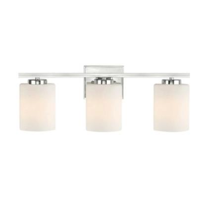 Dolan Lighting 3883-26 Chloe - Three Light Bath Bar