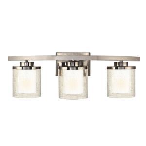 Horizon - Three Light Bath Vanity