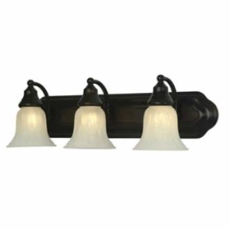Dolan Lighting 469 Richland - Three Light Bath Bar