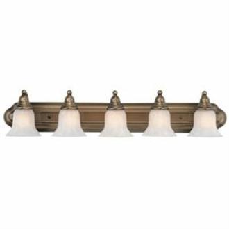 Dolan Lighting 470 Richland - Five Light Bath Bar
