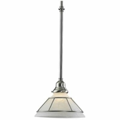 Dolan Lighting 621 Craftsman - One Light Mini - Pendant