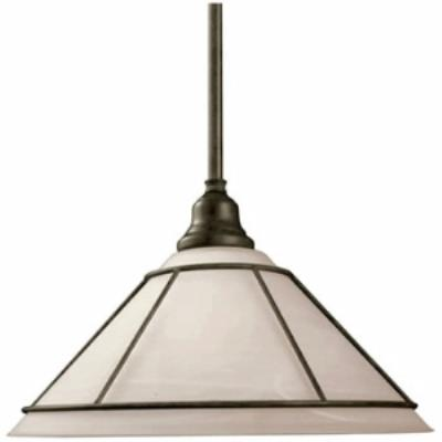 Dolan Lighting 622 Craftsman - One Light Pendant