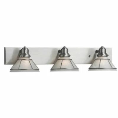 Dolan Lighting 633-09 Craftsman - Three Light Bath Bar