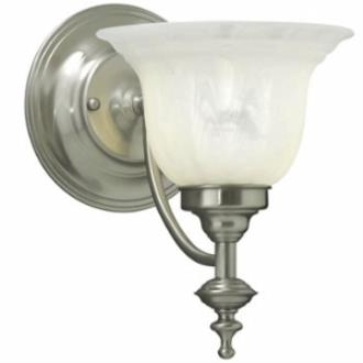 Dolan Lighting 667 Richland - One Light Wall Sconce