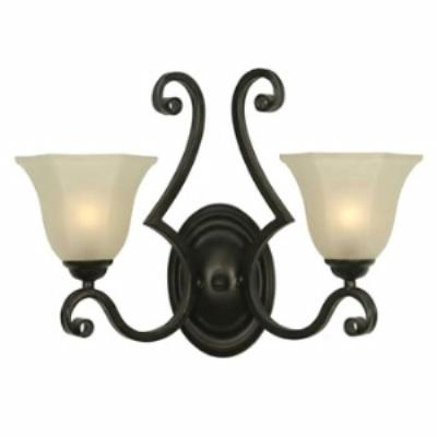 Dolan Lighting 779-34 Winston - Two Light Wall Sconce
