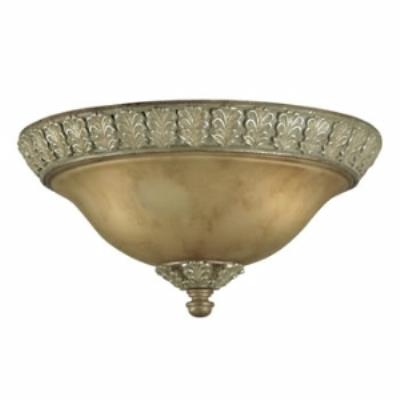 Dolan Lighting 824-38 Windsor - Two Light Flush Mount