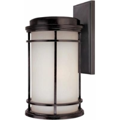Dolan Lighting 9107-68 La Mirage - One Light Outdoor Wall Mount