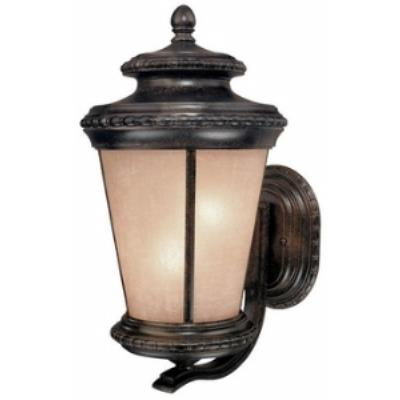 Dolan Lighting 9131-114 Edgewood - Three Light Outdoor Wall Mount