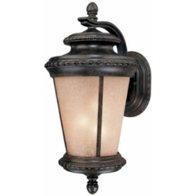 Dolan Lighting 9136-114 Edgewood - Three Light Outdoor Wall Mount