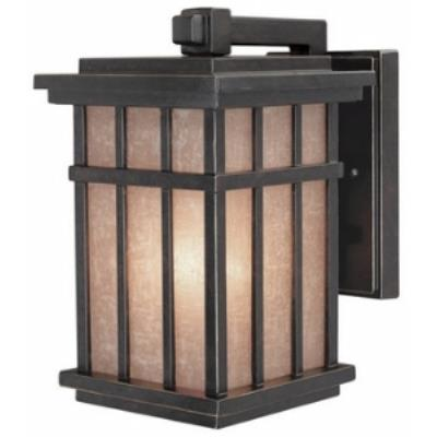 Dolan Lighting 9140-68 Freeport - One Light Outdoor Wall Mount