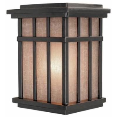 Dolan Lighting 9142-68 Freeport - One Light Outdoor Wall Mount