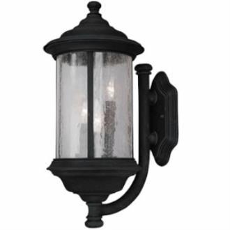 Dolan Lighting 917 Walnut Grove - Three Light Outdoor Wall Mount