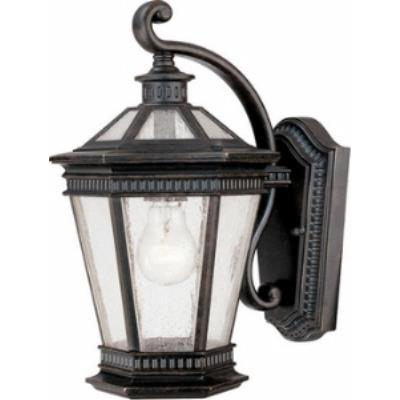 Dolan Lighting 9190-68 Vintage - One Outdoor Wall Light