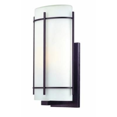 Dolan Lighting 9302-34 Pacifica - 1 Light Med Outdoor Wall Mount