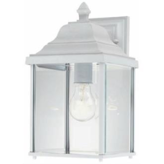 Dolan Lighting 935 Charleston - One Light Outdoor Wall Lantern