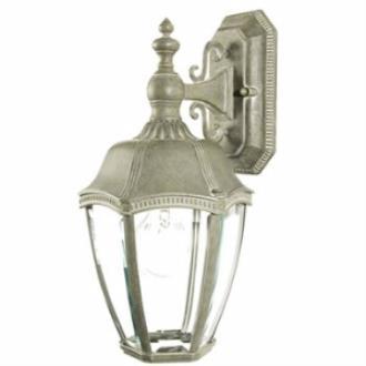 Dolan Lighting 951 Roseville - One Light Outdoor Wall Lantern