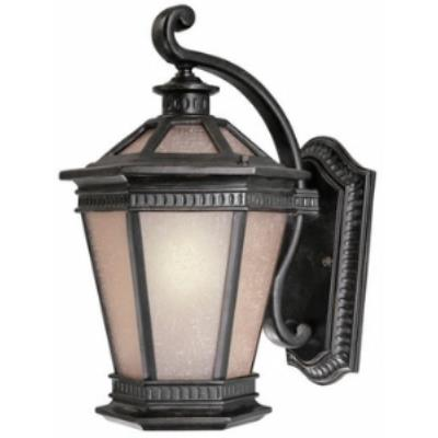Dolan Lighting 9795-68 Vintage - One Light Outdoor Wall Lantern