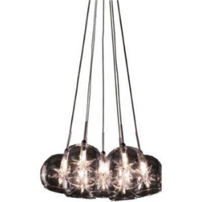 ET2 Lighting E20114-24 Starburst - Pendant