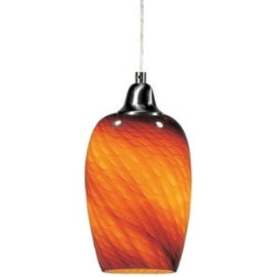 ET2 Lighting E20202-14 Hue - Mini Pendant