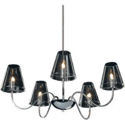 ET2 Lighting E20292-10 Chic - Chandelier