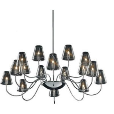 ET2 Lighting E20294-10 Chic - Chandelier