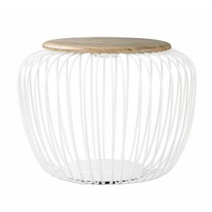 """Cage - 24.75"""" 7W 1 LED Floor Lamp"""