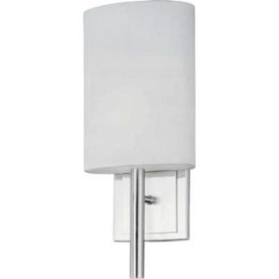 ET2 Lighting E21091-01SN Edinburgh I - Two Light Wall Sconce