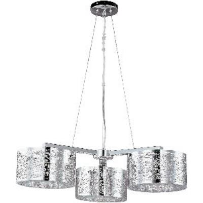 ET2 Lighting E21303-10PC Inca - Three Light Pendant