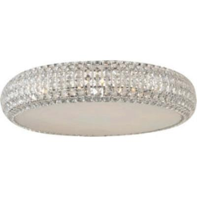 ET2 Lighting E21800-20PC Bijou - Four Light Flush Mount