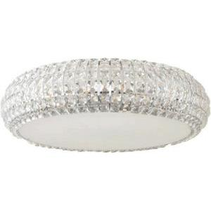 Bijou - Nine Light Flush Mount