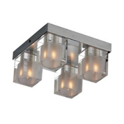 ET2 Lighting E22038-18 Blocs - Flush Mount