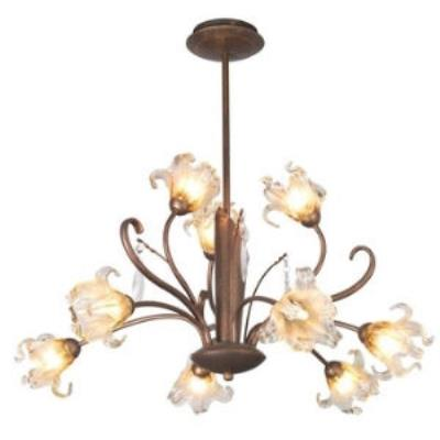 ET2 Lighting E22064-26 Bloom - Chandelier