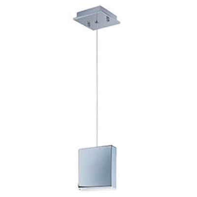 ET2 Lighting E22261-61PC Brick - LED Mini-Pendant