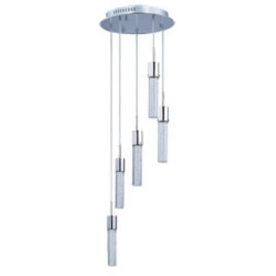 ET2 Lighting E22775-91PC Fizz IV - LED Pendant