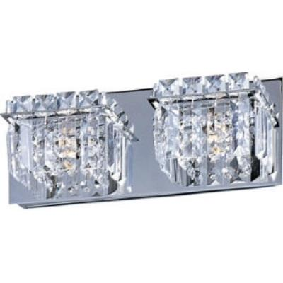 ET2 Lighting E23252-20PC Bangle - Two Light Wall Mount