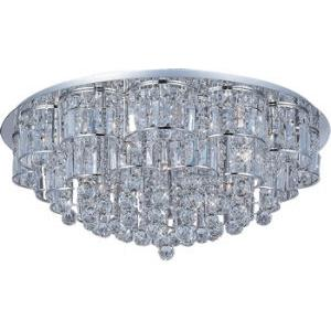 Bangle - Twenty-Eight Light Flush Mount