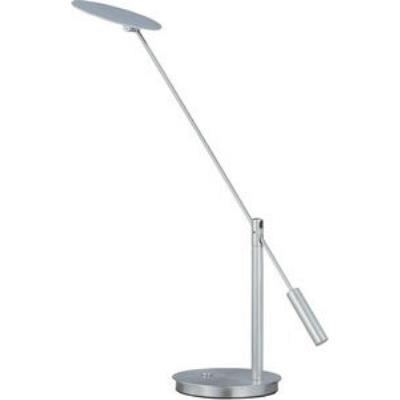 ET2 Lighting E41008-SN Eco-Task - LED Table Lamp