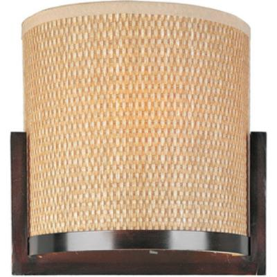 ET2 Lighting E95084-101OI Elements - One Light Wall Sconce