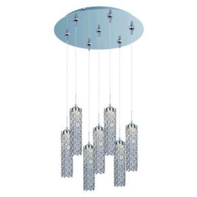 ET2 Lighting E95187-20PC Shanell - LED RapidJack Pendant and Canopy