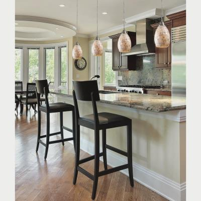 Elk Lighting 10141/1 Capri - One Light Pendant