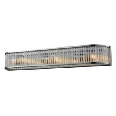 Elk Lighting 10127/3 Braxton - Three Light Bath Vanity