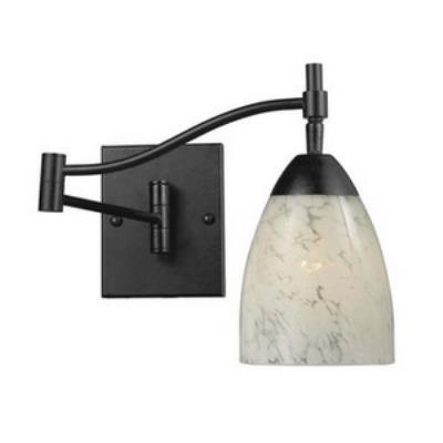 Elk Lighting 10151/1DR-SW Celina - One Light Swing Arm Wall Sconce