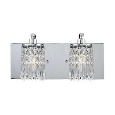 Elk Lighting 11229/2 Optix - Two Light Bath Vanity