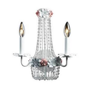 Isabella - Two Light Wall Sconce