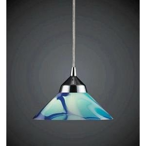 Refraction - One Light Pendant