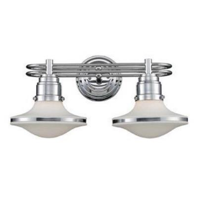 Elk Lighting 17051/2 Retrospectives - Two Light Bath Bar
