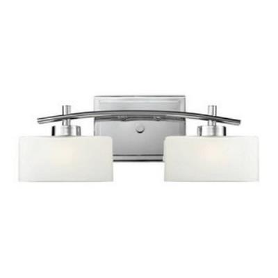 Elk Lighting 17081/2 Eastbrook - Two Light Bath Vanity